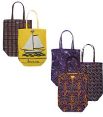 Prada B.Y.O alışveriş çantaları