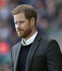 """Prens Harry: """"Her Kamera Flaşı Bana Annem Diana'yı Anımsatıyor"""""""