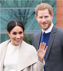 Prens Harry ve Meghan Markle Kraliyet Üyeliğinden Çekiliyor Mu?