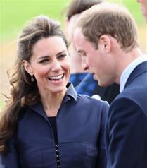 Prens William & Kate Middleton Özel