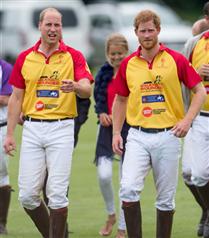 Prens William ve Prens Harry Hakkında Çok Konuşulan Dedikodular