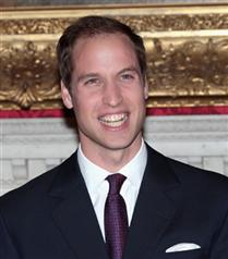 Prens William'ın damatlığı hazırlanıyor