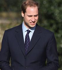 Prens William`ın damatlığı hazır