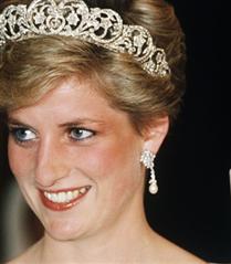 Prenses Diana'nın Güzellik ve Bakım Sırlarını Araştırdık