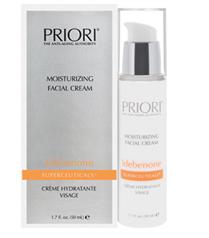 Priori Moisturizing Facial Cream