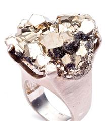 Pürüzlü mücevherler