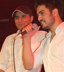 Rafet El Roman Yusuf Güney konseri