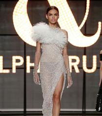 Ralph&Russo Couture S/S 2019 Öne Çıkanlar