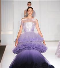 Ralph&Russo Sonbahar 2017-18 Couture Defilesi