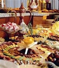 Ramazan ayında beslenme kuralları