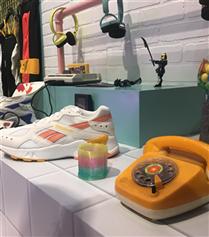 Reebok Pop-Up Mağazası Mart Boyunca Petra Roasting Co. Gayrettepe'de