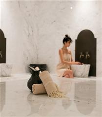 Reges, a Luxury Collection Resort & Spa, Çeşme'den Ezber Bozan Bir SPA Deneyimi
