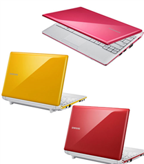 Rengarenk Samsung N150