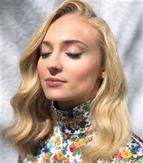 Renkli Eyeliner İle Enerjinizi Bakışlarınıza Taşıyın