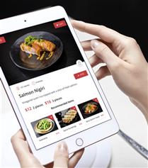 Restoranların Çözüm Ortağı: Yeni Nesil Menü FineDine