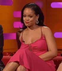 Rihanna: Özür Dilerim Anne
