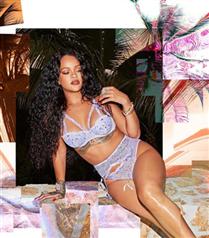 Rihanna'nın Savage x Fenty Defilesi 2 Ekim'de Amazon'da Yayınlanacak