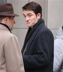 Robert Pattinson`dan yeni imaj