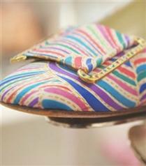 Roger Vivier çocuk ayakkabıları