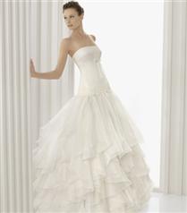 Rosa Clara Beymen Bridal'da