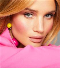 Rosie Huntington-Whiteley Kendi Kozmetik Markasını Çıkarıyor