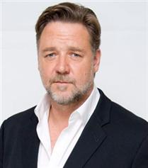Russell Crowe İlk Kez Dizide Oynayacak