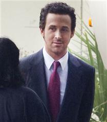 Ryan Gosling esmer oldu