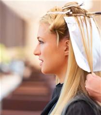 Saç Boyasını Cildinizden Çıkarmanın Yolları
