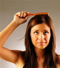 Saç dökülmesini Isırgan Otu ile engelleyin