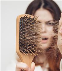 Saç Dökülmesini Önleyecek 6 Öneri