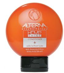 Saç güçlendirmek için Alterna Hemp
