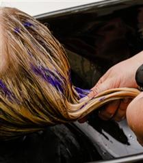 Saçınız İçin En İyi 5 Mor Şampuan