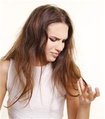 Saçlarınızı Onarmanın 6 Yolu