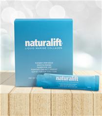 Sağlıklı ve Güzel Yaş Almak İçin: Naturalift