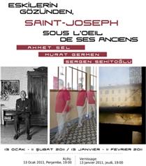 Saint- Joseph Fotoğraf Sergisi