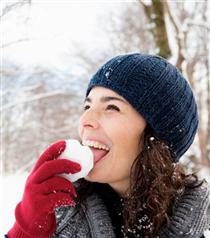 Sakın Kar Yemeyin