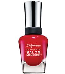 Sally Hansen Complete Manicure