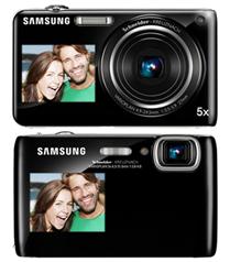 Samsung ST600 ve ST100