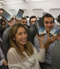Samsung'dan Büyük Sürpriz