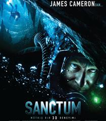Sanctum Cinecity'de!