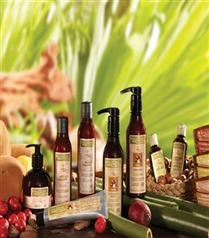 Saru sertifikalı organik bakım ürünleri