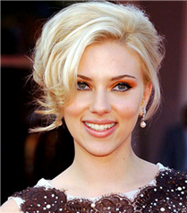 Scarlett Johansson` ın evi