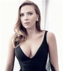 Scarlett Johansson'un Yeni Rolüne Hayranlarından Tepki