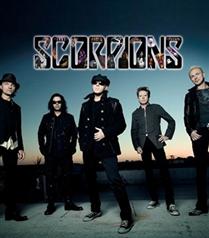 Scorpions veda konseri
