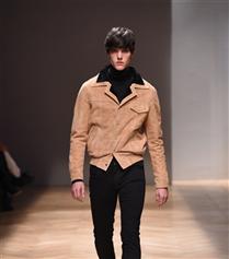 Serdar Uzuntaş Milano Moda Haftası'nda Yeni Nesil Aristokrasiyi Tanımlıyor