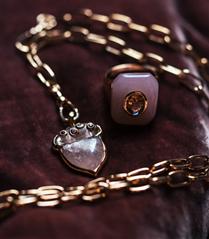 Sevgiyi Her An Hissettiren Mücevherler