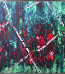 Sevil Dolmacı Art Gallery 5. Yılını Kutluyor