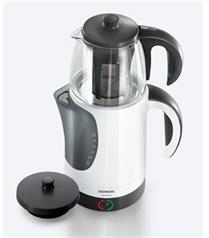 Siemens teaSense çay makinesi