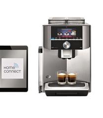 Siemens Teknolojisi ile Butik Kahve Deneyimi Evinizde