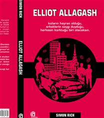 Simon Rich'ten sürükleyici bir roman
